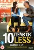 10 stvari ili manje