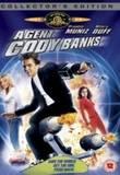 Agent Kodi Benks