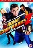 Agent Kodi Benks 2 - Pravac London