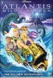 Atlantida - Milov povratak