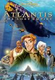 Atlantida - Izgubljeno carstvo