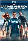 Kapetan Amerika - Zimski vojnik