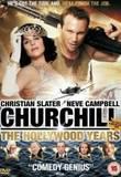 Čerčil - Holivudske godine