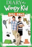 Gregov dnevnik 3 - Pasji dani