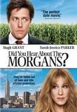 Da li ste čuli za Morganove?