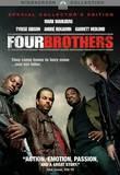 Četiri brata