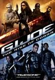 G.I. Joe - Uspon Kobre