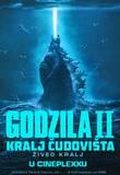 Godzila 2 - Kralj čudovišta