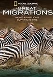 Velike migracije