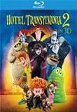 Hotel Transilvanija 2 3D