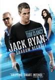 Džek Rajan - Regrut iz senke