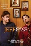Džef, koji živi u kući