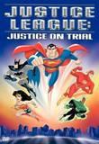 Liga pravednika - Pravda na probi