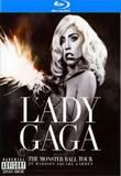 Lejdi Gaga - Uživo iz Madison Skver Gardena