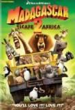 Madagaskar 2 - Beg u Afriku