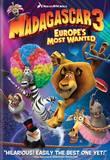 Madagaskar 3 - Najtraženiji u Evropi