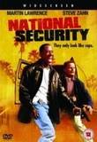 Nacionalna sigurnost