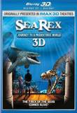 Putovanje u praistorijski svet okeana 3D