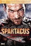 Spartak: Krv i pesak - sezona 1