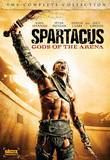 Spartak - Bogovi arene