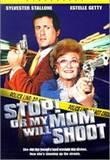 Stani! Ili će moja mama pucati