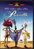 Avanture Priscile, pustinjske kraljice