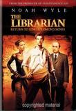 Bibliotekar 2 - Povratak u rudnike cara Solomona