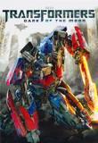 Transformersi 3 - Tama Meseca