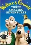 Čudesni svet Volasa i Gromita