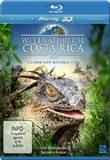 Svetsko nasleđe - Kosta Rika 3D